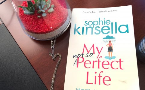 'My Not So Perfect Life' y Sophie Kinsella