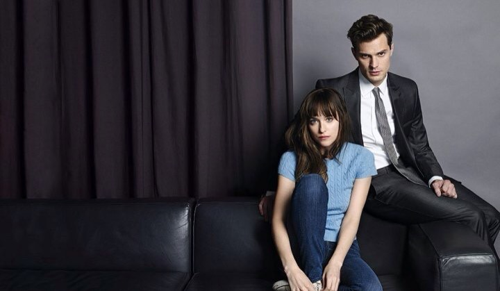 Fifty Shades of not much really