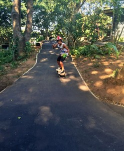 Mamba Skate Park is a hidden gem in Shaka's Rock on the north coast. Watch this space for a more on this exciting place for kids to unwind, have fun and get in some exercise too