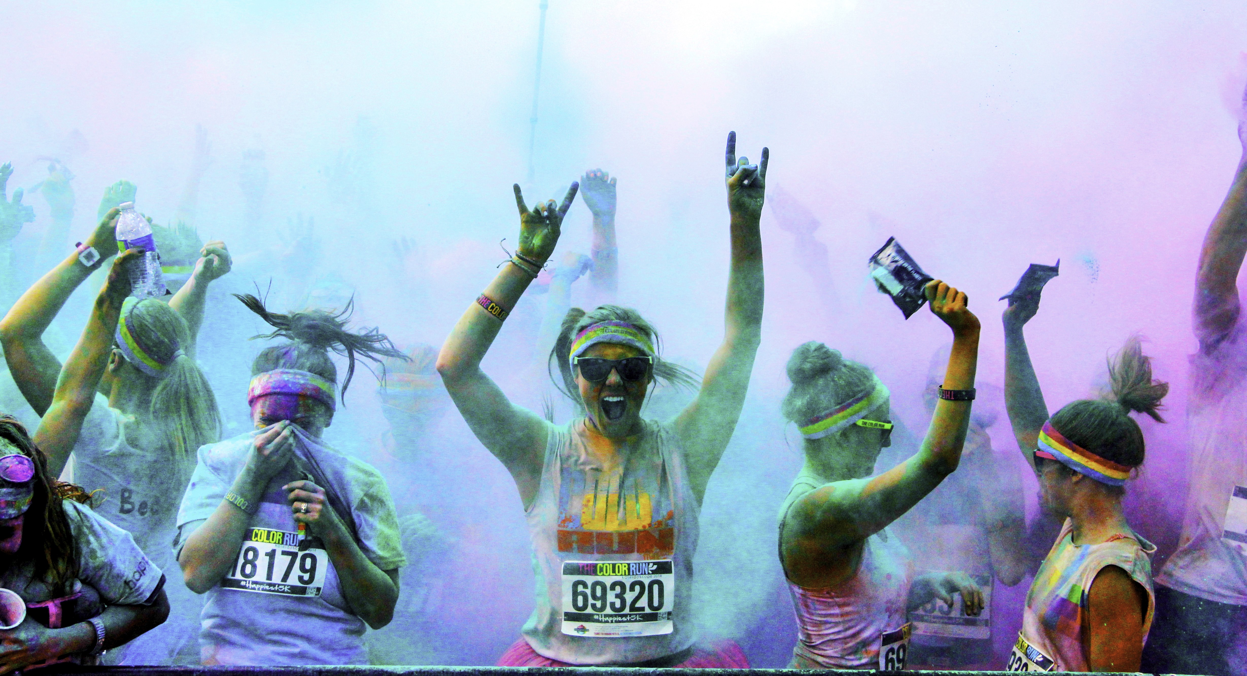 Color Run set to paint Durban all shades of extraordinary