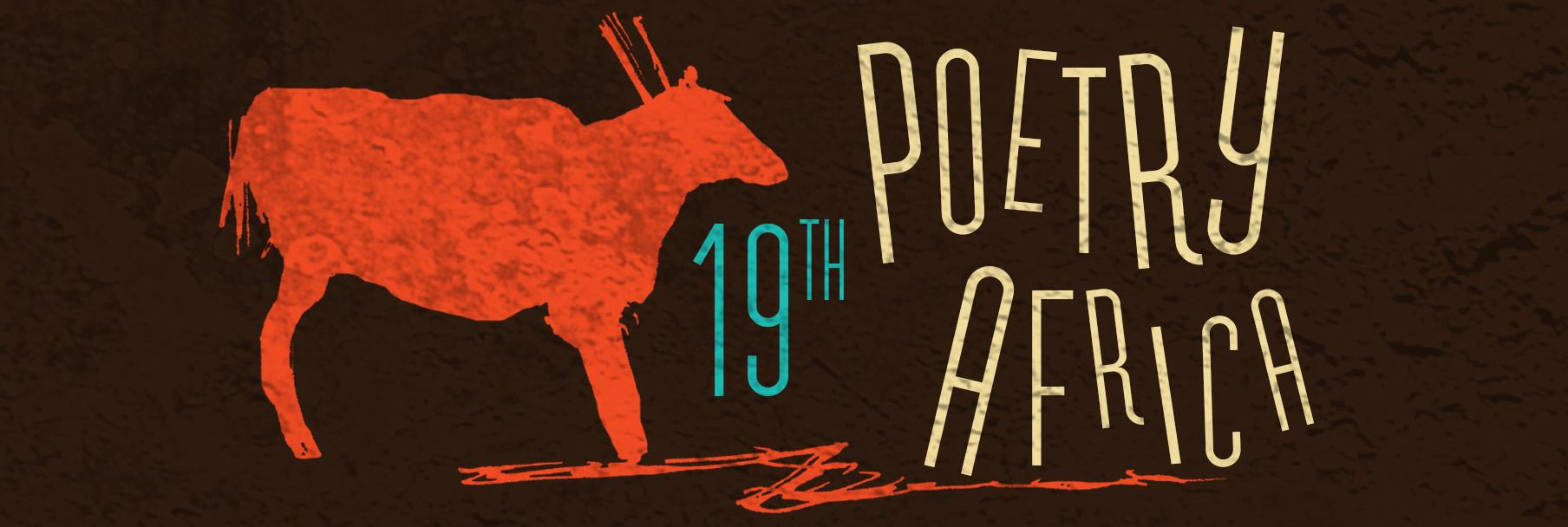 Celebrate the spoken word
