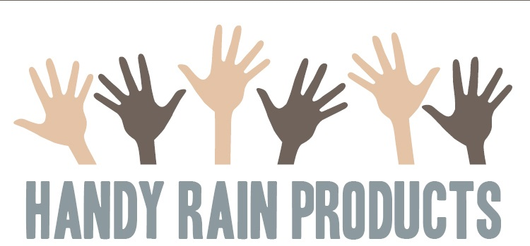 Raining happy hands