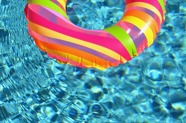 Be waterwise this summer