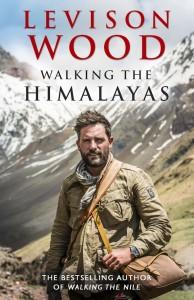 bk Walking the Himalayas (s)