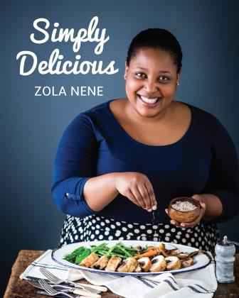 Get your copy of this delish new cookbook