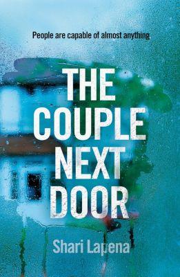 Book review: The Couple Next Door