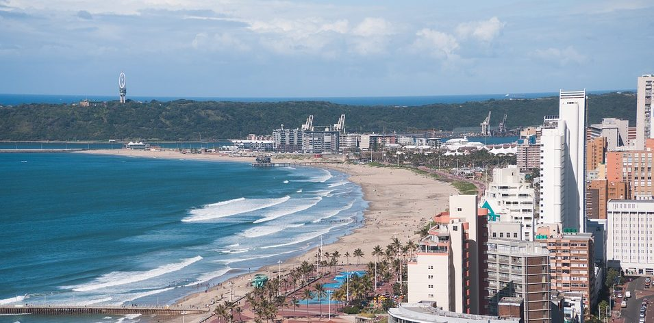 Things to do in Durban this holiday
