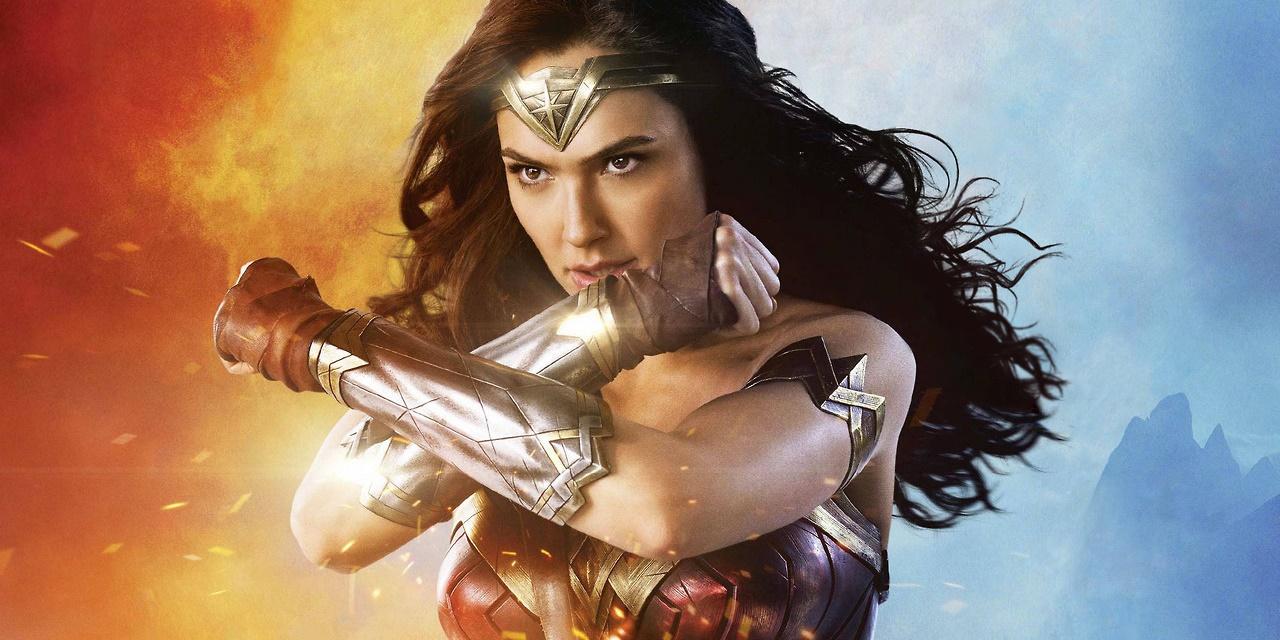justmeneesha, movie, wonder woman