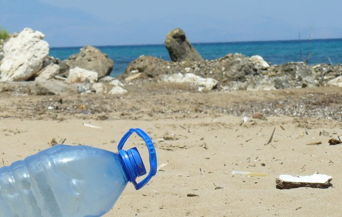 The environmental costs of plastic is at an all-time high. We need to address the problem urgently.