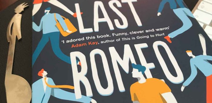 Sunday read: The Last Romeo