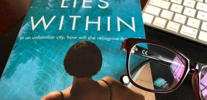 Sunday read: What Lies Within