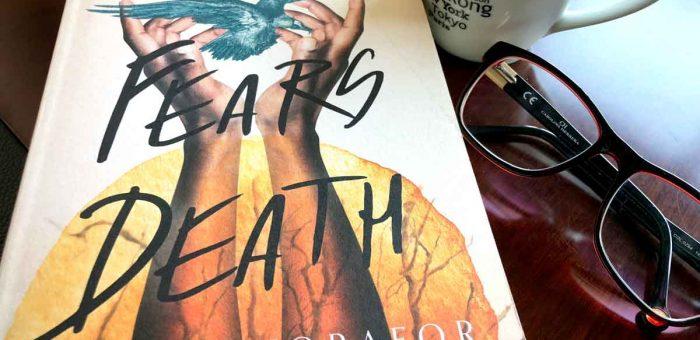 Sunday read: Who Fears Death