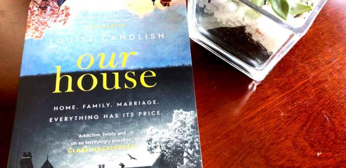 Sunday read: Our House