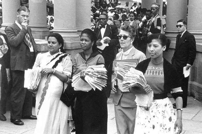 JustMeneesha, Meneesha Govender, Women's Day, Apartheid, women