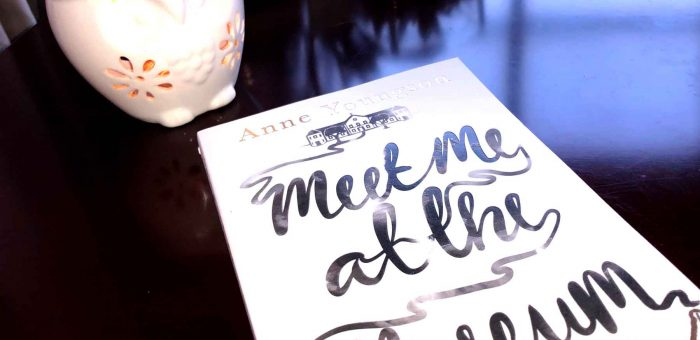 Sunday read: Meet Me at the Museum