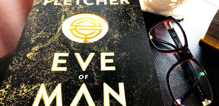 #SundayRead: Eve of Man