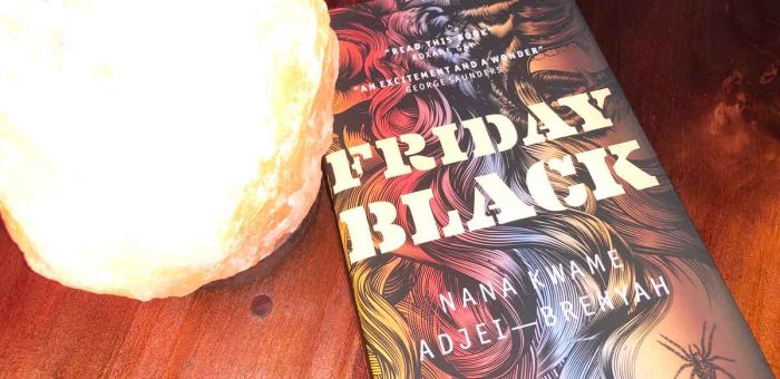 #ReadingRoom: Friday Black